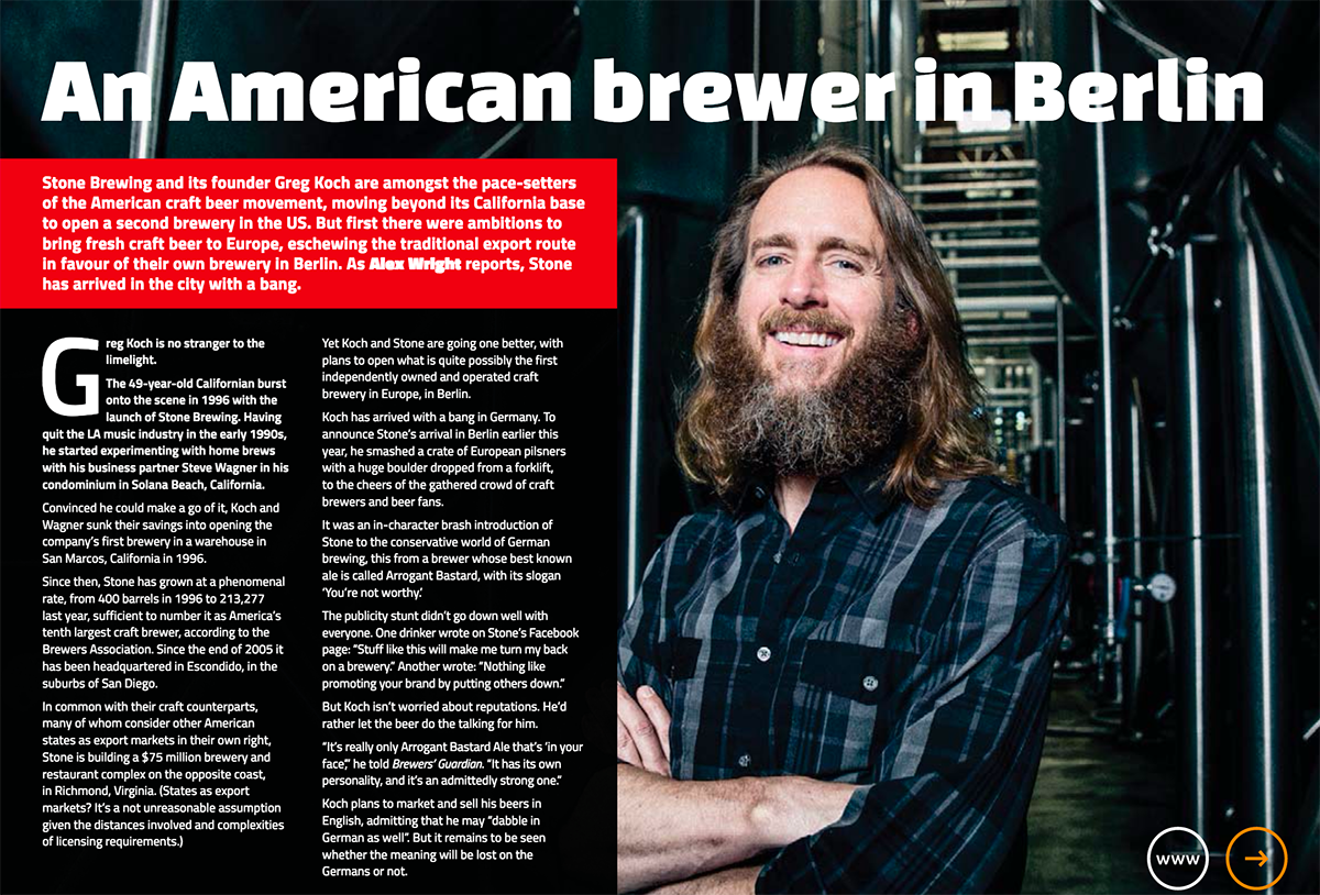 american-brewer