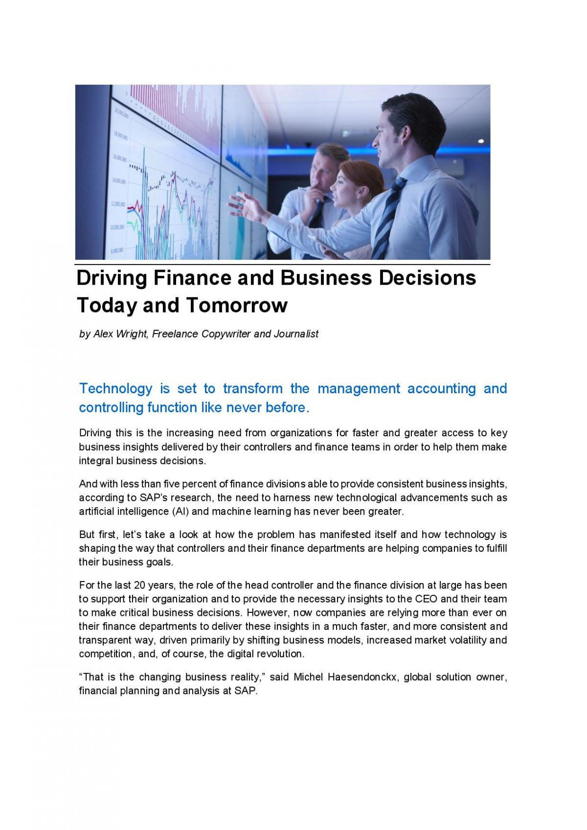 driving-finance-and-business-decisions-today-and-tomorrow-alex-wright-page-001