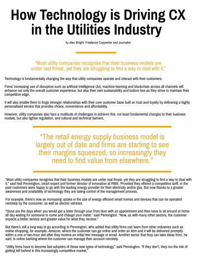 how-technology-is-driving-cx-in-the-utilities-industry-page-001