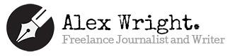 Alex Wright Logo